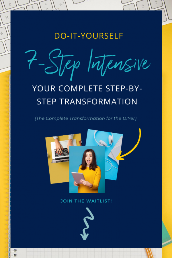 7-Step Intensive Course   Natalie Campbell